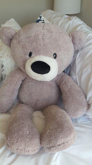 Large plush stuffed animal for Sale in San Diego, CA