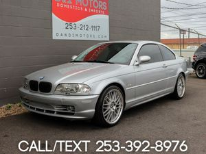 2003 BMW 3 Series for Sale in Tacoma, WA