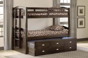 Bunk Beds for Sale! for Sale in Archdale, NC