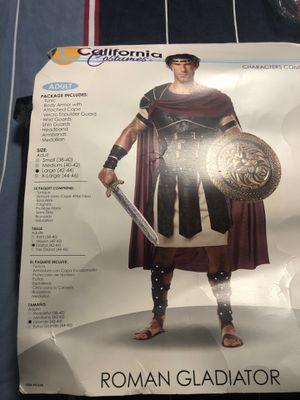 Costume Roman Gladiator for Sale in Miami, FL