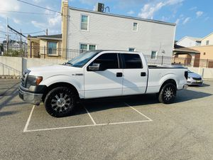 Ford F-150 2012 for Sale in Newark, NJ