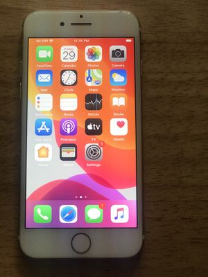 iPhone 7 128GB Gold (T Mobile Metropcs Simple) for Sale in Midvale, UT