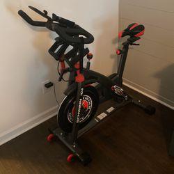 Schwinn IC4 Exercise Bike for Sale in Garner,  NC