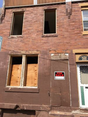 CLEAN HOUSE/SHELL FOR SALE ON B AND ALLEGHENY - 229 E Mayfield -19134 for Sale in Philadelphia, PA