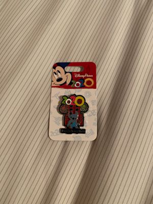 RARE Lilo and Stitch 2020 disney pin walt disney world pin trading for Sale in Edmond, OK
