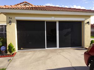 Custom garage screen doors for Sale in Denver, CO
