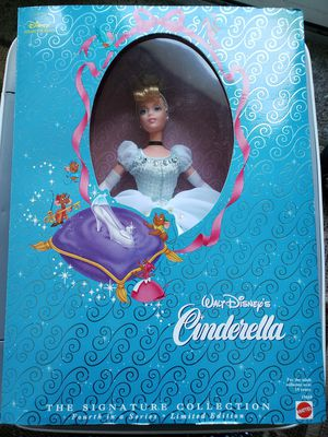 Collectable Cinderella Dolls NEW for Sale in San Jose, CA