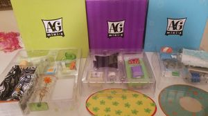 American girl mini doll furniture for Sale in Campbell, CA