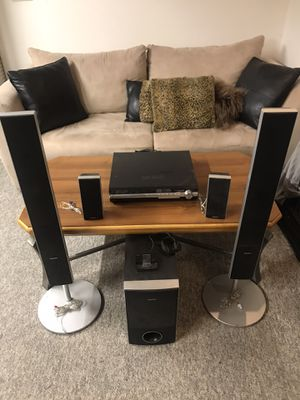 "Sony ""S-Master Digital Amplifier"" Surround Sound for Sale in Parma, OH"