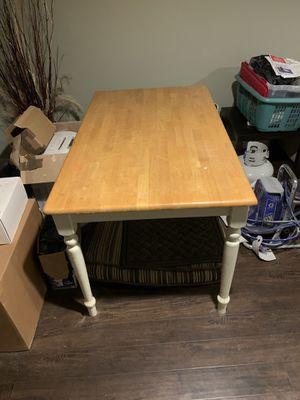 Kitchen table for Sale in Warren, MI