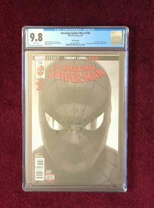 Amazing Spider-Man 796 comic book for Sale in Fort Washington, MD