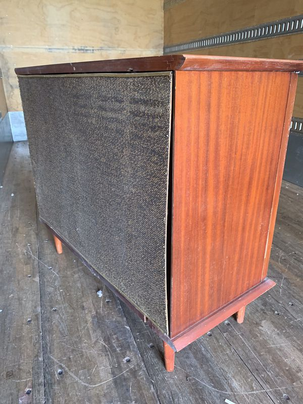 Used Car Dealerships In Lancaster Pa >> RCA victor stereo orthophonic high fidelity dual amplifier ...