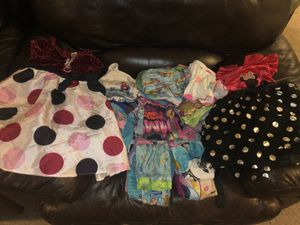 Lot of girls Disney clothes mainly 3t for Sale in Ashburn, VA