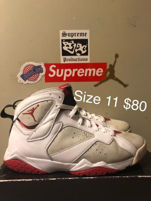 7's Hare, Size 11 $80 for Sale in Hyattsville, MD