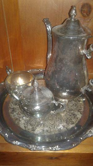 Tea set for Sale in Evansville, IN