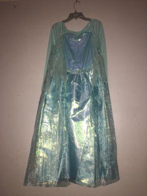 Halloween Costume Frozen Elsa Size 13 brand new for Sale in Monterey Park, CA