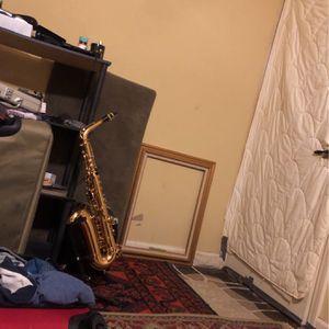 saxophone roy benson as 202 for Sale in Alpharetta, GA