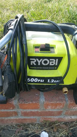Pressure washer for Sale in Castro Valley, CA