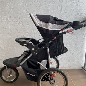 Baby Trend Stroller/running stroller for Sale in Fort Lauderdale, FL