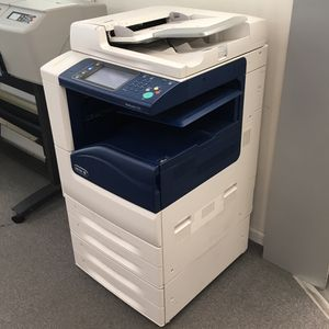 Xerox 7125 WorkCentre Business Printer/Copier/Scanner for Sale in Columbus, OH