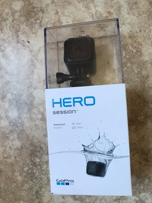GoPro Hero session for Sale in Phoenix, AZ