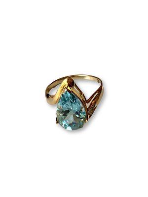 10k Topaz ring for Sale in Alexandria, VA