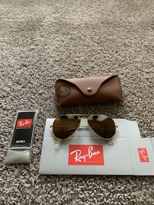 Ray Ban Avaitor for Sale in Norcross, GA