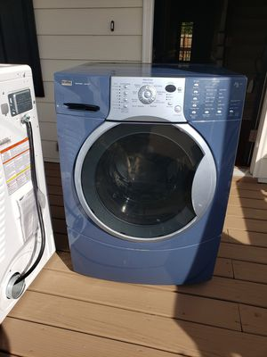 Kenmore Elite Washer for Sale in Knightdale, NC