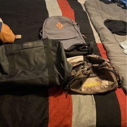 Duffle Bags/backpack for Sale in Parkersburg,  WV