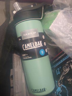 Camelbak water bottle new for Sale in Portland, OR