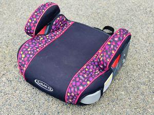 Girl's booster seat for Sale in Auburn, WA
