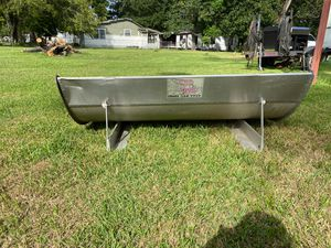 18 wheeler spoiler/wind deflector for trailer loads for Sale in Humble, TX