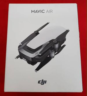 Dji mavic air for Sale in Cumberland, VA