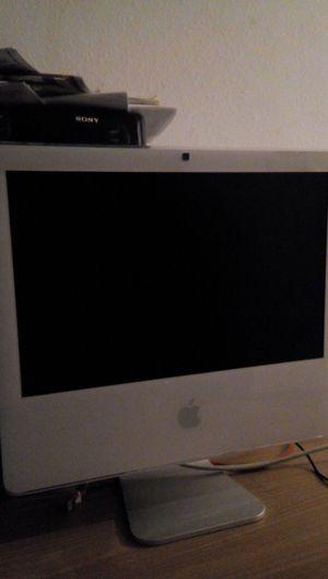 AppleiMac Computer for Sale in Lincoln, NE