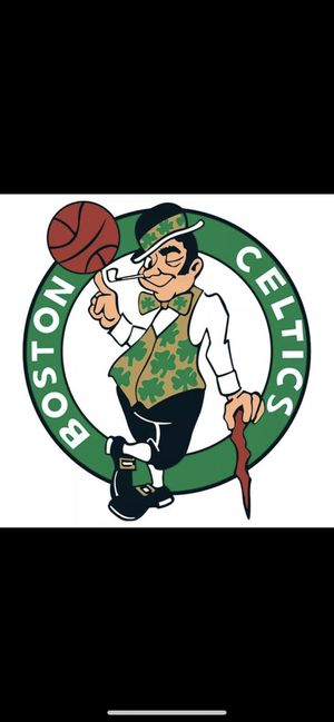 Celtics Tickets Available for Sale in Lynn, MA
