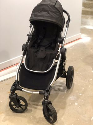 City Select baby jogger stroller (double) for Sale in Ephrata, PA