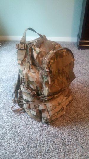 Medium rucksack, molle 2 for Sale in Portland, OR