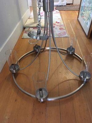 Brand new chandelier for Sale in East Wenatchee, WA