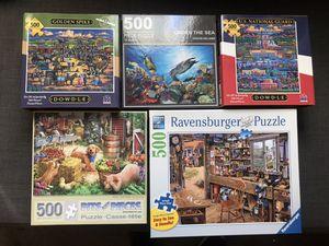 Puzzles for Sale in Santa Monica, CA