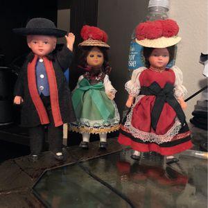Antique Dolls for Sale in Tarpon Springs, FL
