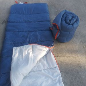 2 Brand New Sleeping bags for Sale in Mansfield, TX