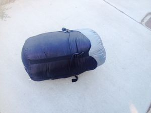 Core tech Adult sleeping bag large for Sale in Chula Vista, CA