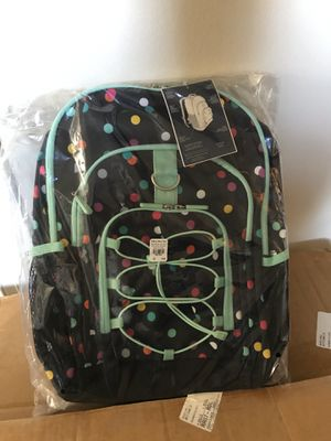Backpack - Pottery Barn Teen - Gear Up Collection for Sale in VA, US