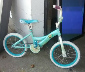 Girls 12 inch Bicycle for Sale in Oklahoma City, OK
