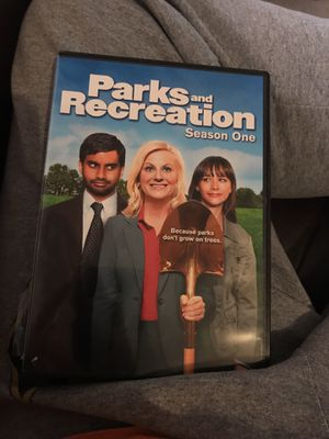 Parks and Rec season 1 for Sale in Wichita, KS
