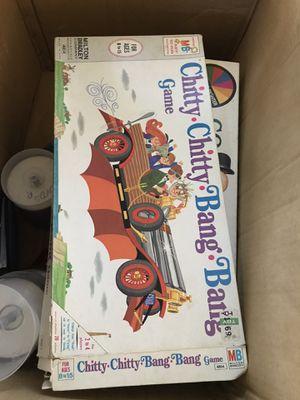 Board game for Sale in Prince George, VA