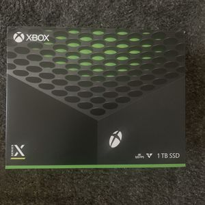 Xbox Series X IN HAND for Sale in Hayward, CA