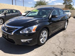 2015 Nissan Altima only $12,000! for Sale in Las Vegas, NV