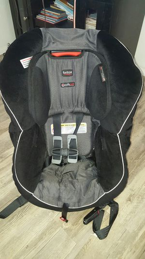 BRITAX CAR SEAT for Sale in National City, CA