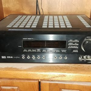 Onkyo 6.1 theater receiver for Sale in Glendale, AZ
